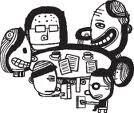 STHLM - Studiecirkel om basinkomst startar 28 feb