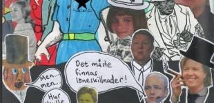 Helkväll om medborgarlön/basinkomst på Smålands Nation i Lund tors 23 maj