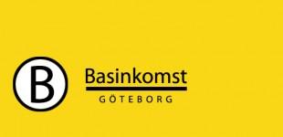 Möte med Basinkomst Göteborg 11/9