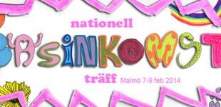 Nationell basinkomstträff 7-9 februari 2014 i Malmö
