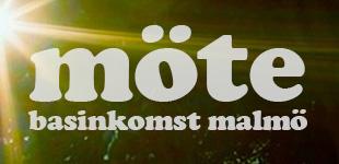 Uppstartsmöte Basinkomst Malmö 2 sept
