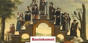 Föreläsning Stockholm 1/4 - Basinkomst, en livslång grundtrygghet
