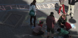 WORKSHOP MALMÖ 19 mars - Basinkomst utifrån ett feministiskt perspektiv