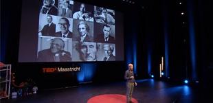 """VIDEO: """"Varför vi ska ge alla en basinkomst"""" från TED Talk"""