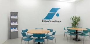GÖTEBORG - Frihetsförmedlingen öppnar kontor