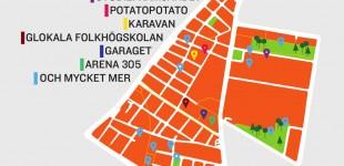FÖRELÄSNING MALMÖ: Basinkomst istället för arbetslinjen / 5 maj kl 19-21