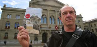 INFO: Vad händer i Schweiz kring basinkomst?