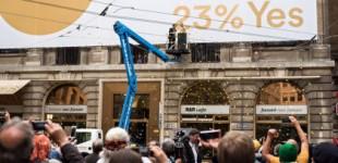 INFO: Hur har det gått för basinkomst i Schweiz?