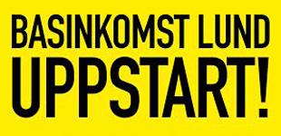 LUND: Uppstartsträff Basinkomst Lund // 29 sep